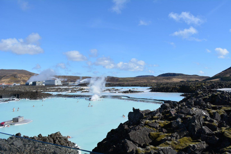 Iceland Honeymoon Blue Lagoon