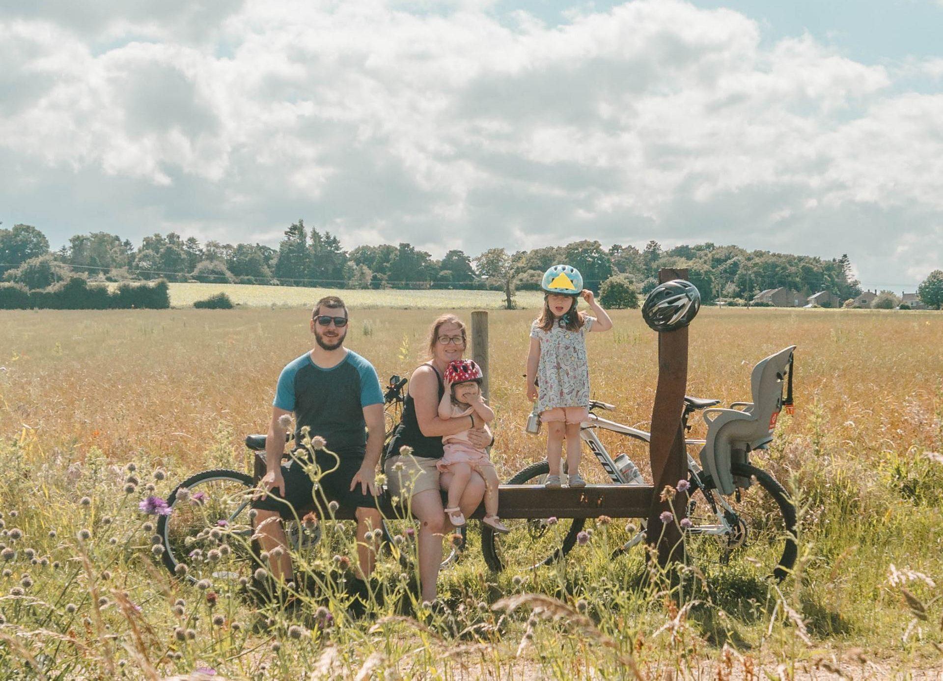 our adventurehood family travel blog